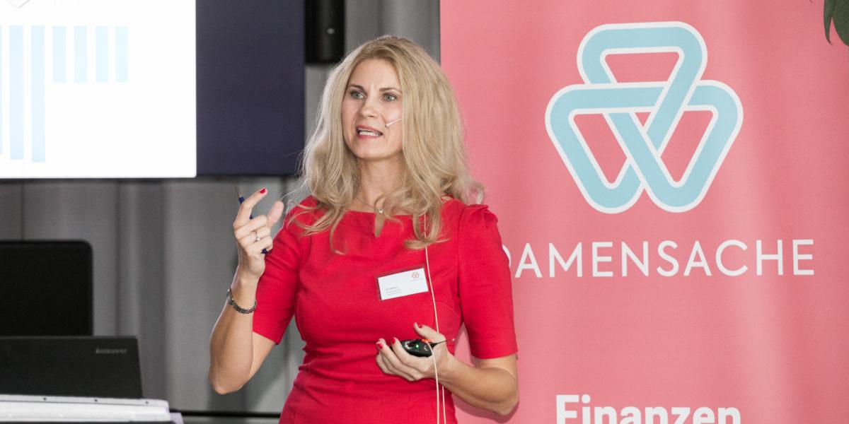 Wien -DAMENSACHE Studie über finanzielle Vorsorge für junge Frauen in Kooperation mit der Wirtschaftsuniversität Wien