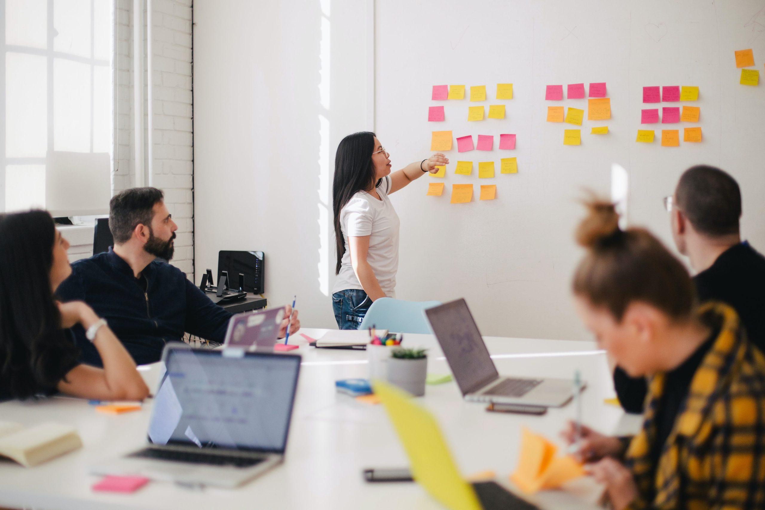 Betriebliche Altersvorsorge: Wie können Unternehmen zur finanziellen Absicherung ihrer Mitarbeiter*innen beitragen? 1