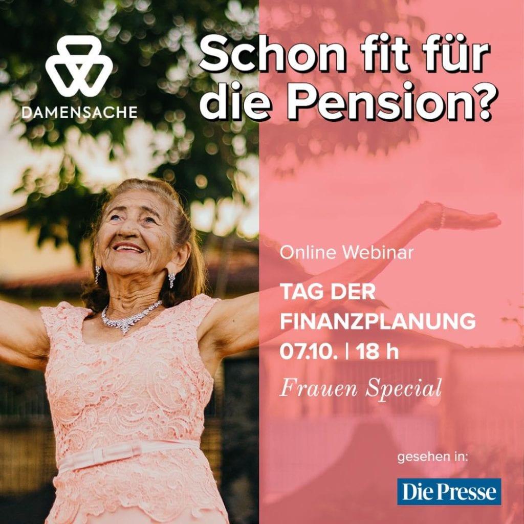 Veranstaltungs-Initiative rund um Frauen und Finanzen 6